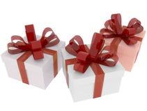 Cadeau Photos stock