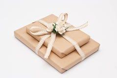 Cadeau Photos libres de droits