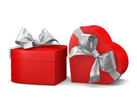 Cadeau Photo stock
