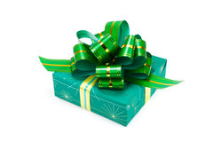 Cadeau box-55 photographie stock