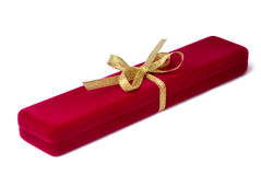 Cadeau de bijou Photo stock