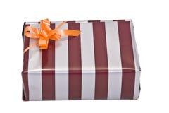 cadeau de cadre Photo stock