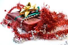 Cadeau de décoration Photos stock