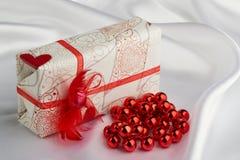 Cadeau de mariage Images stock