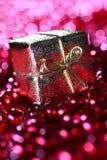 Cadeau de Noël Images stock