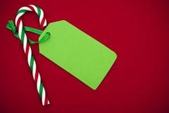 Cadeau doux Images stock