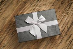 cadeau gentil Photos stock