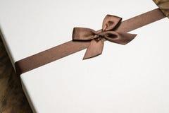 cadeau gentil Images stock
