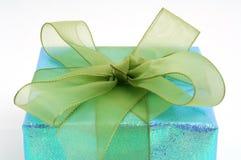 Cadeau pour vous Image libre de droits