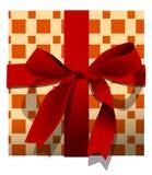 Cadeau, présent Image libre de droits