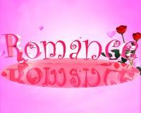 Cadeau Romance Illustration Libre de Droits