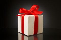 Cadeau spécial photographie stock libre de droits