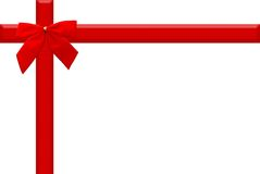 cadeau vous Image stock