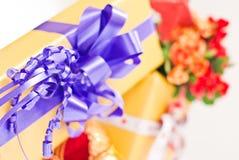 Cadeaux Image libre de droits