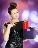 Cadeaux Photos stock