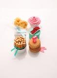 Cadeaux comestibles photographie stock