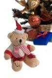 cadeaux de cristmas Image libre de droits
