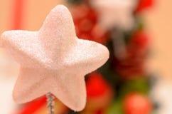 Cadeaux de Noël et d'an neuf Images stock
