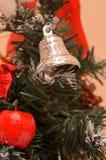 Cadeaux de Noël et d'an neuf Photographie stock