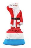 Cadeaux pour le Luxembourg Image stock
