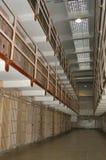 Cadeia de Alcatraz Foto de Stock