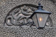 Cadeia de Kilmainham/objetivo Dublin ireland Imagens de Stock Royalty Free