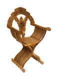 Cadeira árabe Imagens de Stock