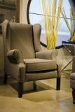 Cadeira acolhedor Imagens de Stock