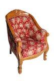 Cadeira antiga Fotografia de Stock Royalty Free