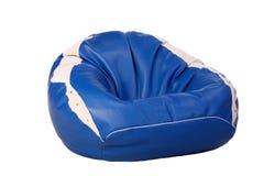 Cadeira confortável grande Fotos de Stock