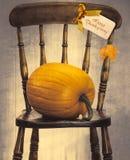 Cadeira da casa de campo Foto de Stock