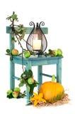 Cadeira da colheita Imagens de Stock