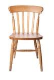 Cadeira da cozinha Fotos de Stock