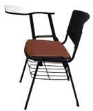 Cadeira da escola Imagem de Stock