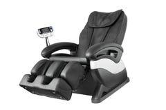Cadeira da massagem Imagem de Stock