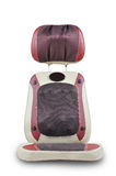 Cadeira da massagem Imagens de Stock