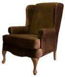 Cadeira da rainha Anne Fotos de Stock Royalty Free