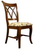 Cadeira da sala de jantar Imagem de Stock Royalty Free