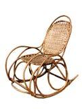 Cadeira de balanço. Foto de Stock