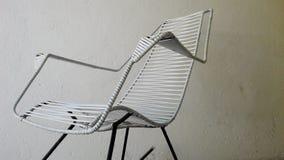 Cadeira de balanço Foto de Stock
