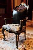 Cadeira de canto Imagem de Stock