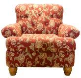 Cadeira de clube Imagens de Stock