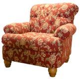 Cadeira de clube Imagem de Stock Royalty Free