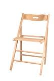Cadeira de dobradura fotos de stock