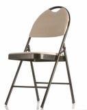 Cadeira de dobradura imagens de stock royalty free