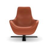 Cadeira de giro Imagem de Stock