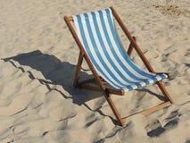 Cadeira de plataforma Fotos de Stock
