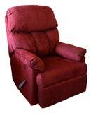 Cadeira de reclinação Foto de Stock