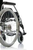 Cadeira de rodas Fotos de Stock