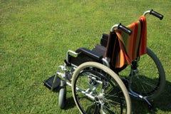 Cadeira de rodas Foto de Stock
